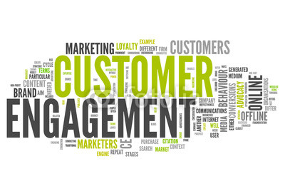 Media Psychology: What is Costumer Engagement