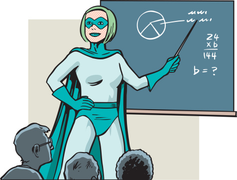 Engagement and Learning Styles: SuperHero strategies to engage both online and off