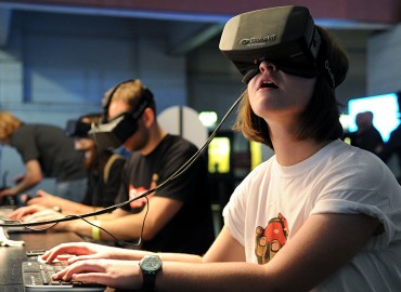 #MediaPsych Living and Learning: Potential of immersive technologies in education