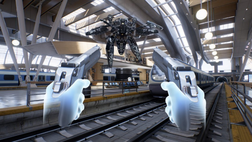 VR's Breakthrough Moment: What Will it Take?