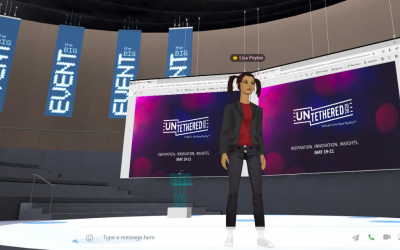 Untethered Videos: Making your events truly immersive